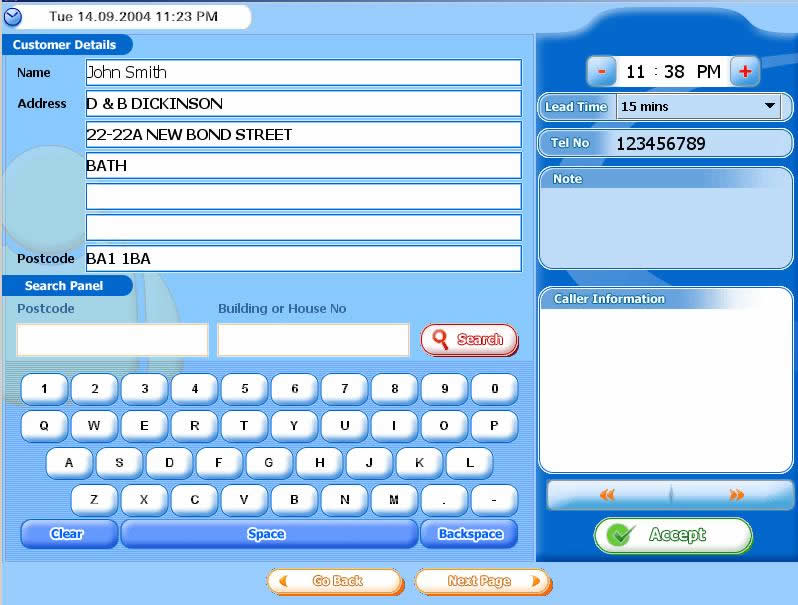 Epos System Pos Software Softabacus Products Software