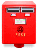 authorised Post Office Address Reseller